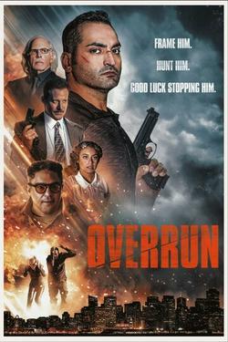 Overrun , 2021 - смотреть онлайн