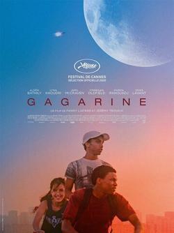 Гагарин, 2020 - смотреть онлайн