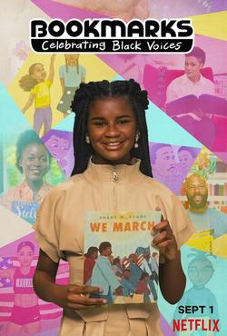 Книжный уголок: Афроамериканские голоса , 2020 - смотреть онлайн