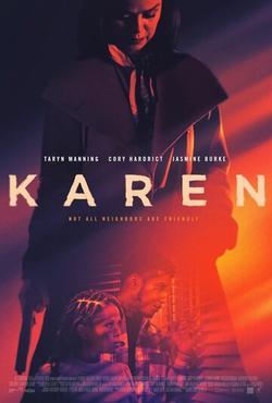 Карен , 2021 - смотреть онлайн
