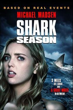 Сезон акул, 2020 - смотреть онлайн