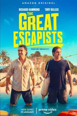 The Great Escapists , 2021 - смотреть онлайн