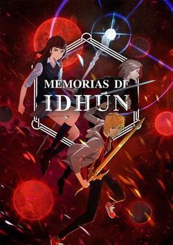Memorias de Idhún , 2020 - смотреть онлайн