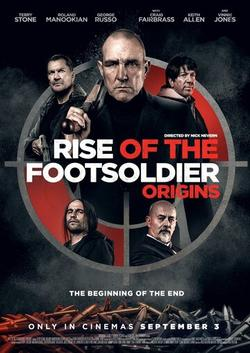 Rise of the Footsoldier Origins: The Tony Tucker Story , 2021 - смотреть онлайн