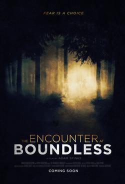 The Encounter at Boundless , 2021 - смотреть онлайн