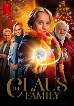 De Familie Claus, 2020 - смотреть онлайн