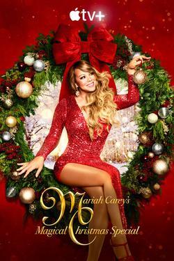 Mariah Carey`s Magical Christmas Special, 2020 - смотреть онлайн