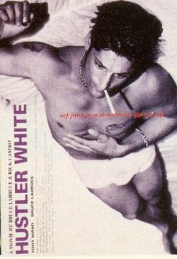 Белый хастлер, 1996 - смотреть онлайн
