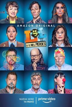 LOL: Si te ríes, pierdes , 2021 - смотреть онлайн