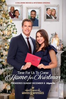 Time for Us to Come Home for Christmas , 2020 - смотреть онлайн