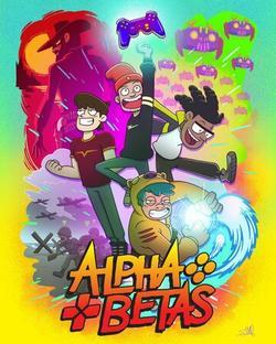 Alpha Betas , 2021 - смотреть онлайн