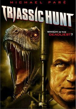Triassic Hunt, 2021 - смотреть онлайн