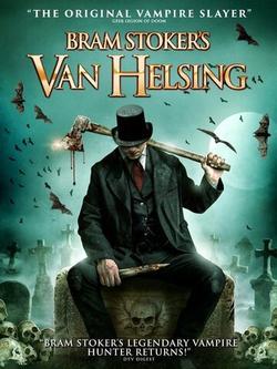 Bram Stoker`s Van Helsing, 2021 - смотреть онлайн
