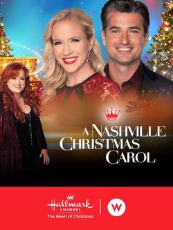 A Nashville Christmas Carol , 2020 - смотреть онлайн