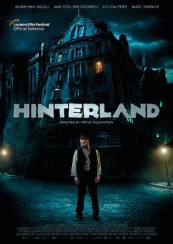 Hinterland , 2021 - смотреть онлайн
