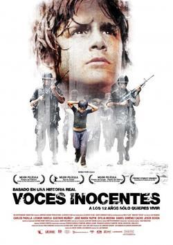 Невинные голоса, 2004 - смотреть онлайн