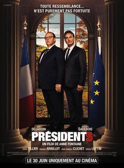 Президенты , 2021 - смотреть онлайн