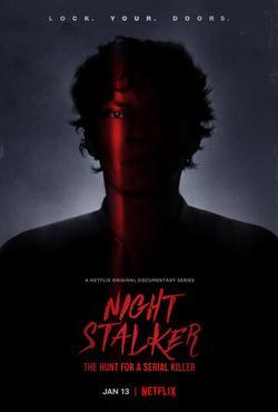 Ночной сталкер: Охота за серийным убийцей , 2021 - смотреть онлайн