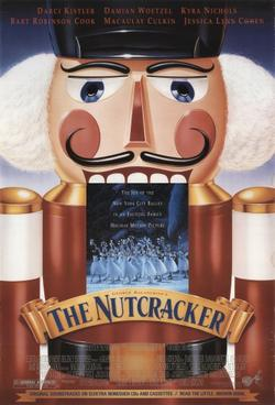 Щелкунчик, 1993 - смотреть онлайн