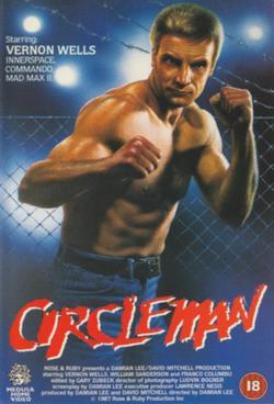 Человек на ринге, 1988 - смотреть онлайн