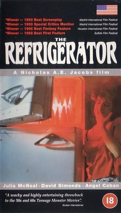 Холодильник, 1991 - смотреть онлайн