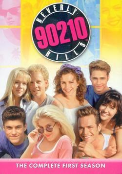 Беверли-Хиллз 90210, 1990 - смотреть онлайн