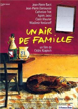 Семейная атмосфера, 1996 - смотреть онлайн
