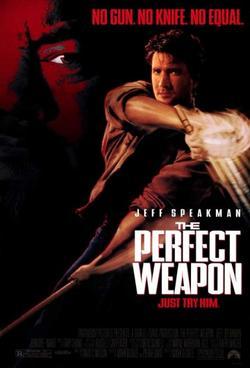 Совершенное оружие, 1991 - смотреть онлайн