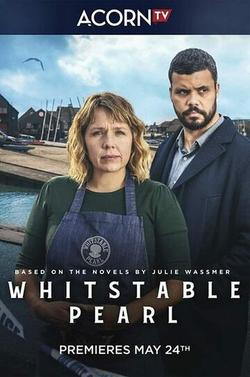 Whitstable Pearl , 2021 - смотреть онлайн