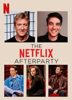 The Netflix Afterparty , 2020 - смотреть онлайн