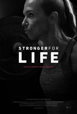 Stronger for Life , 2021 - смотреть онлайн
