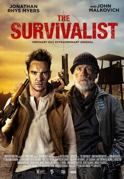 The Survivalist , 2021 - смотреть онлайн