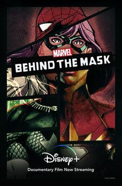 Marvel`s Behind the Mask, 2021 - смотреть онлайн