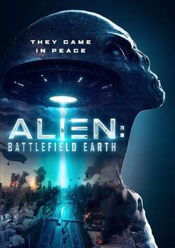 Alien: Battlefield Earth , 2021 - смотреть онлайн