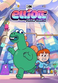 Elliott from Earth , 2021 - смотреть онлайн