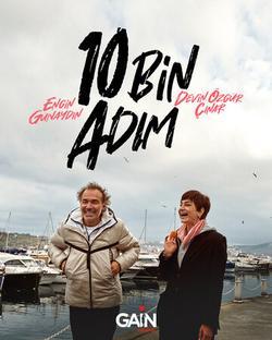 10 Bin Adim , 2020 - смотреть онлайн