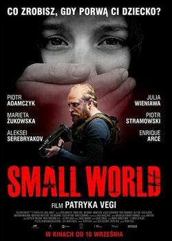 Small World , 2021 - смотреть онлайн