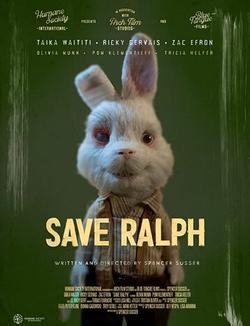 Save Ralph, 2021 - смотреть онлайн