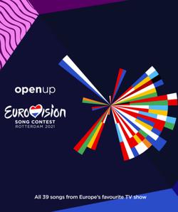 Eurovision Song Contest Rotterdam 2021 , 2021 - смотреть онлайн