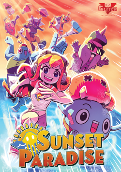 Sunset Paradise , 2021 - смотреть онлайн