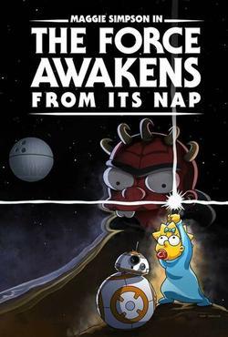 The Force Awakens from Its Nap, 2021 - смотреть онлайн