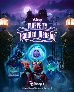 Маппеты: Особняк с привидениями , 2021 - смотреть онлайн