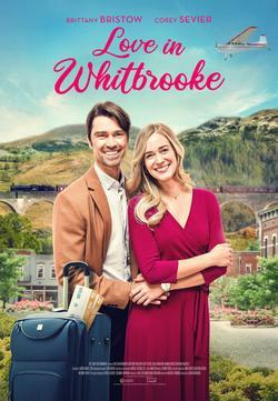Love in Whitbrooke , 2021 - смотреть онлайн
