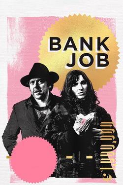 Панк-банк , 2021 - смотреть онлайн