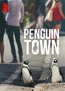 Город пингвинов , 2021 - смотреть онлайн