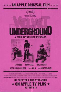 The Velvet Underground , 2021 - смотреть онлайн
