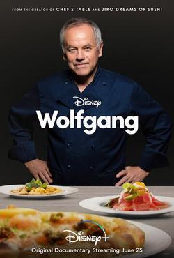 Wolfgang , 2021 - смотреть онлайн