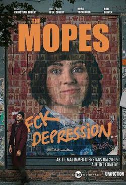 The Mopes , 2021 - смотреть онлайн