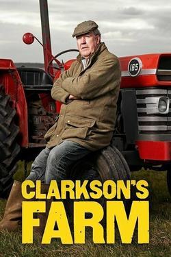 Ферма Кларксона , 2021 - смотреть онлайн
