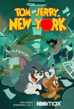 Том и Джерри в Нью-Йорке , 2021 - смотреть онлайн